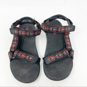 TEVA hurricane 3 boys water sandals